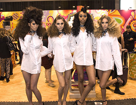 2015 American Beauty Show